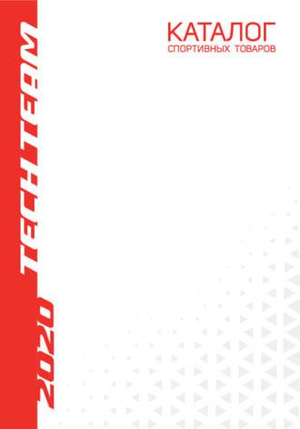 Спортивные товары TechTeam 2020