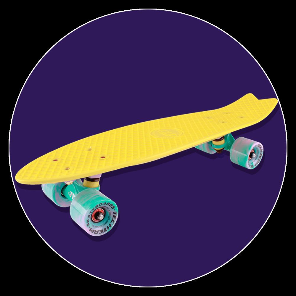 Fishboard 23