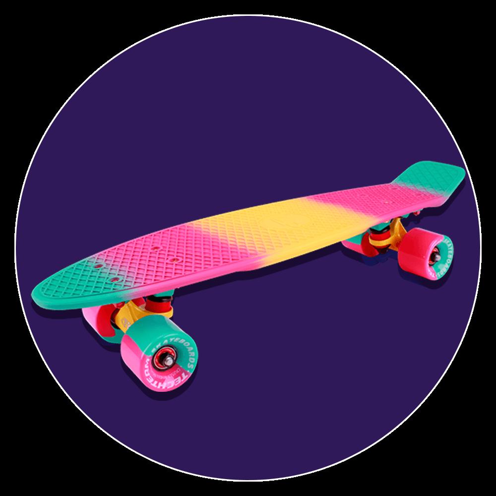multicolor 22