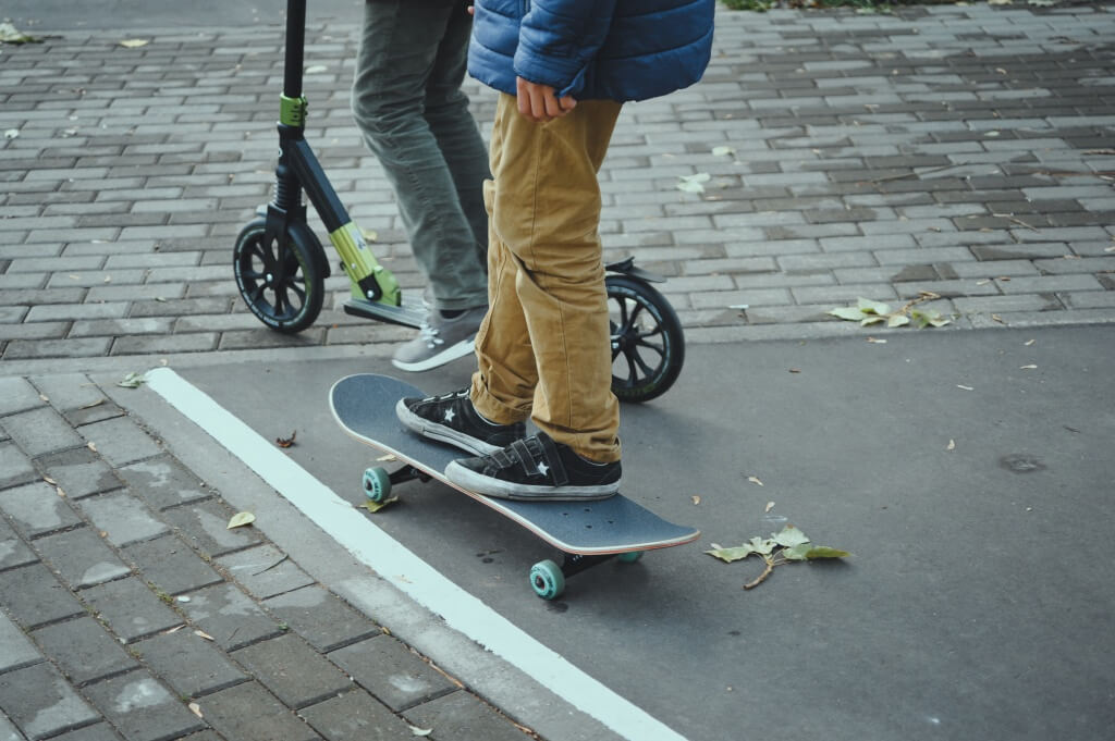 Скейт для ребенка