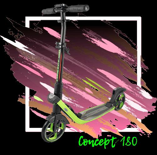 Concept 180