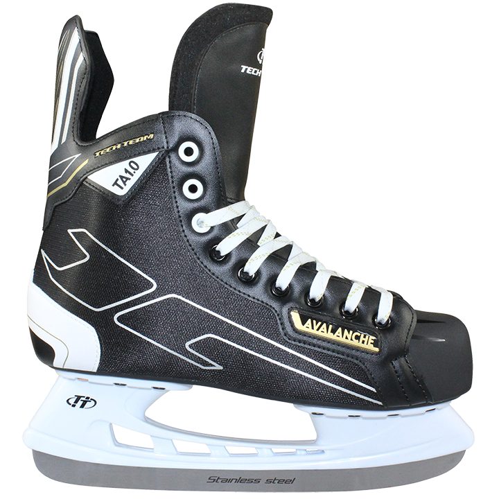Хоккейные коньки Avalanche