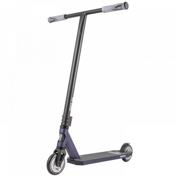 Duker 404 фиолетовый