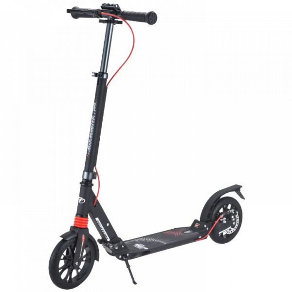 City scooter disk brake(1)