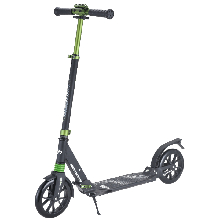 City scooter (2)