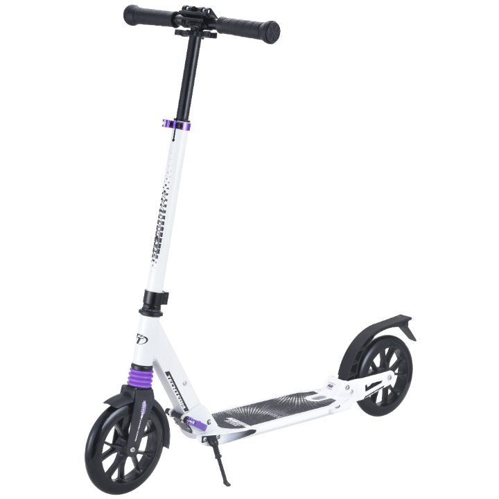 City scooter (4)