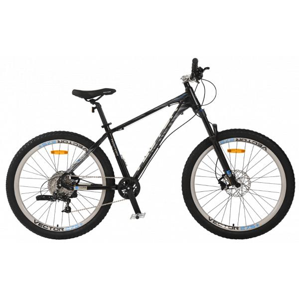 TechTeam Vector 27.5 черный