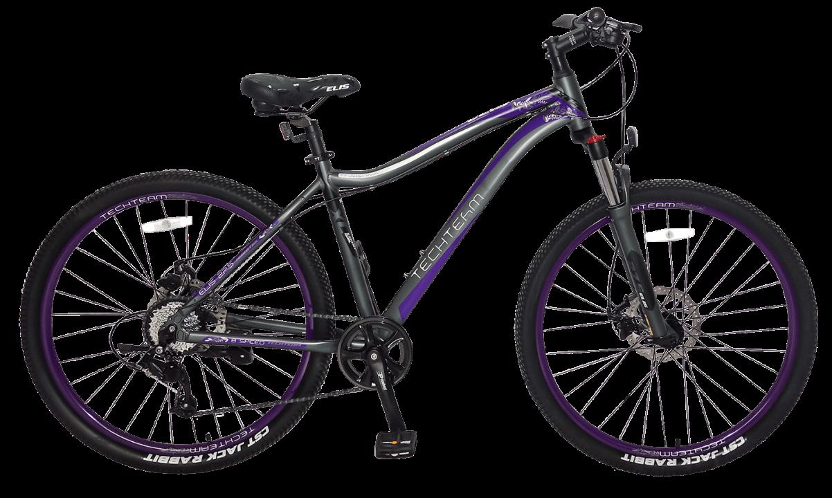 TechTeam Elis 27.5 фиолетовый