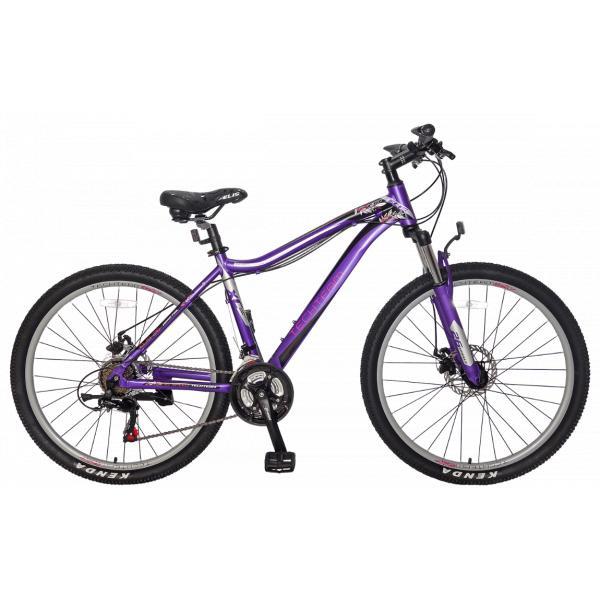 TechTeam Elis 26 фиолетовый