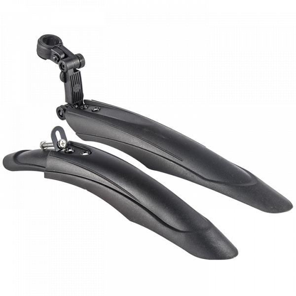 Крылья пластиковые для велосипедов с колёсами 20-24'' XGNB-032