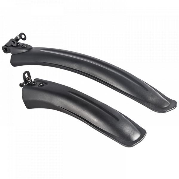 Крылья пластиковые для велосипедов с колёсами 26'' XGNB-044