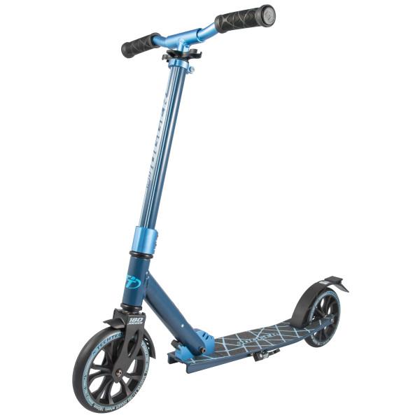 Самокат TechTeam Jogger 180 2019 синий