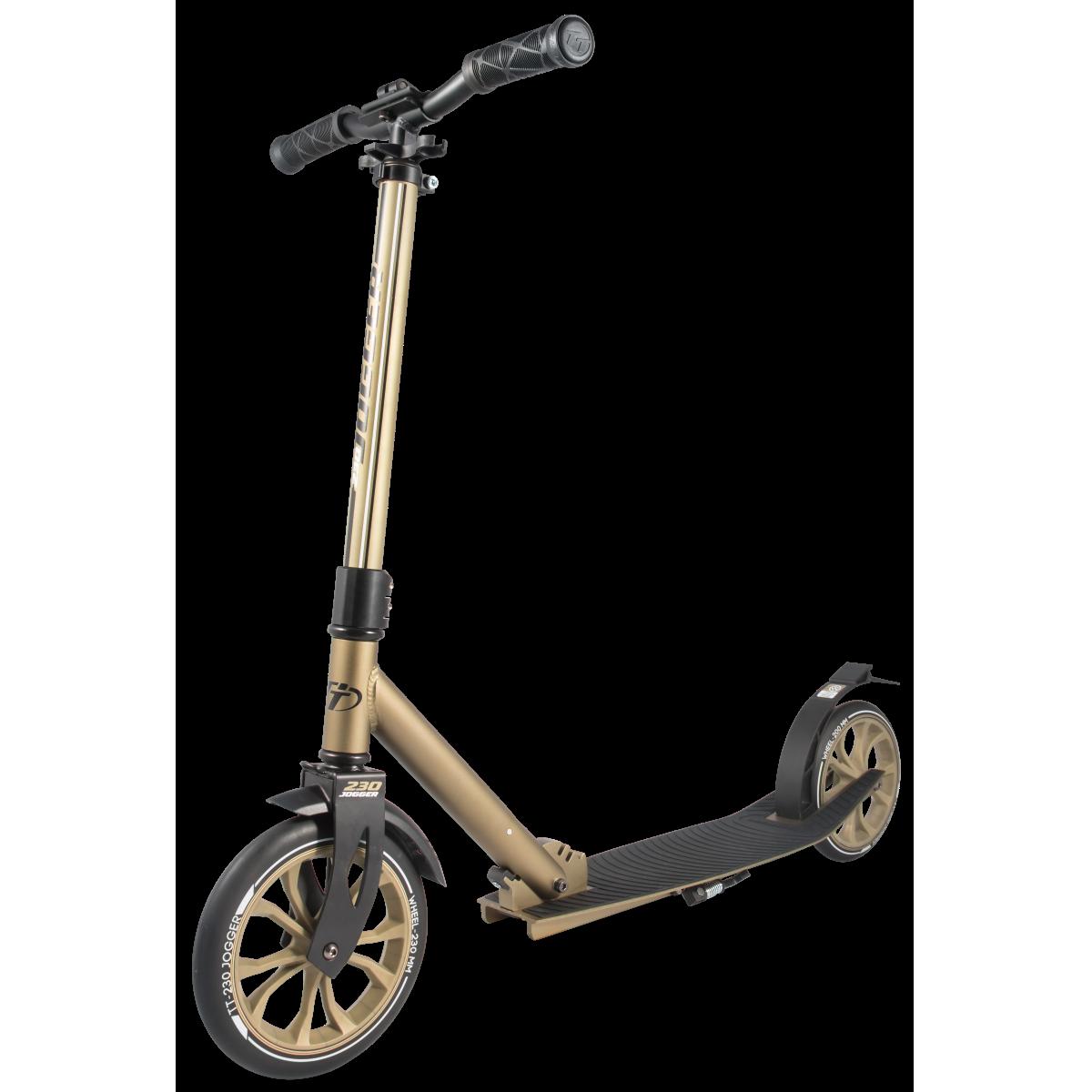 Самокат TechTeam Jogger 230 2019