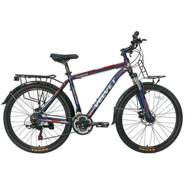 Горный велосипед TechTeam Velvet 26 2019