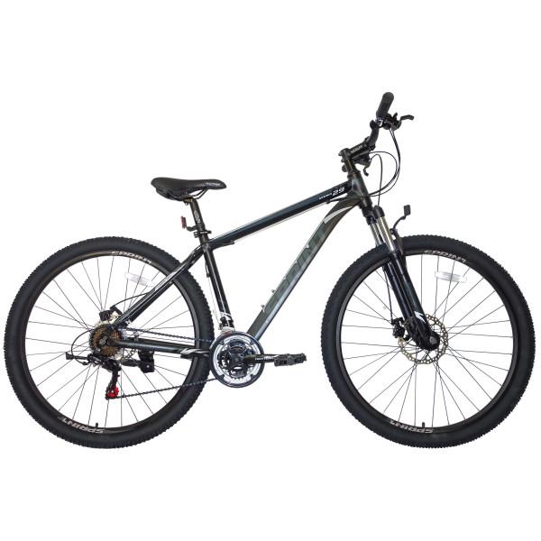 Горный велосипед TechTeam Sprint 29 2019 черный