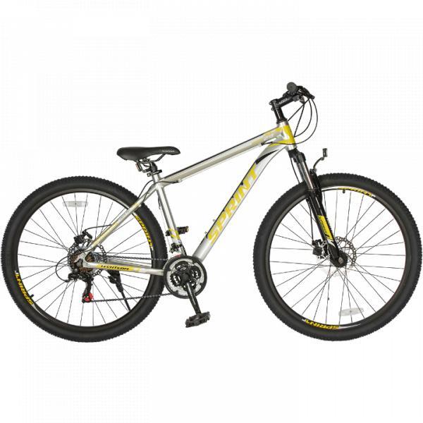 Горный велосипед TechTeam Sprint 29