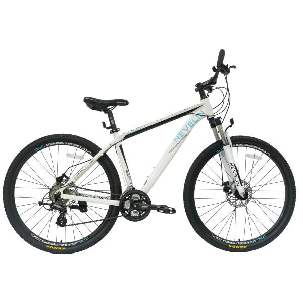 Горный велосипед TechTeam Nevelin 29 2019 белый