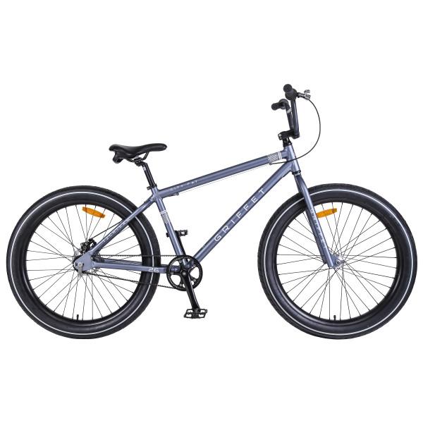 Горный велосипед TechTeam Griffet 26 2019