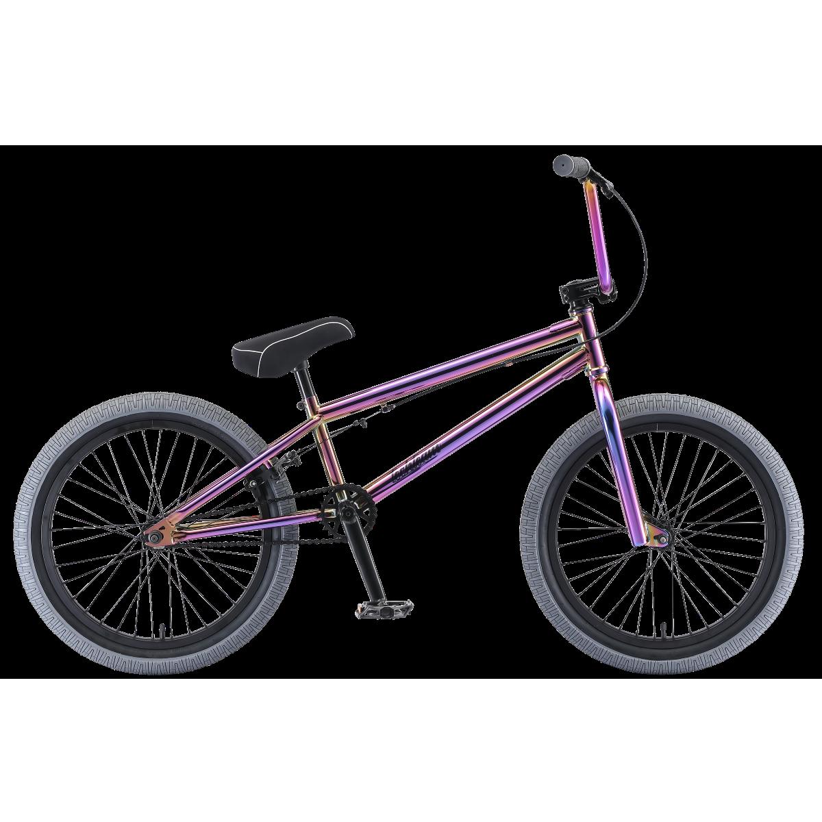 BMX велосипед TechTeam Millenium 2019