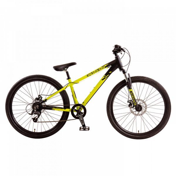 Горный велосипед TechTeam Element 26 2018
