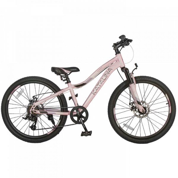 Подростковый велосипед TechTeam Katalina 24