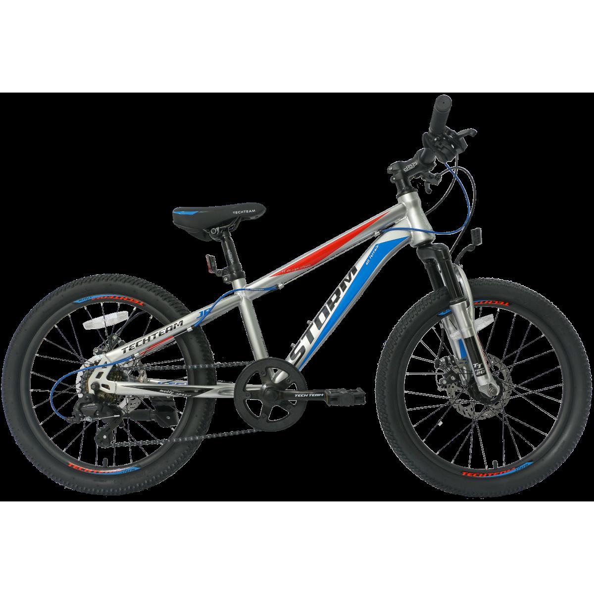 Подростковый велосипед TechTeam Storm 20