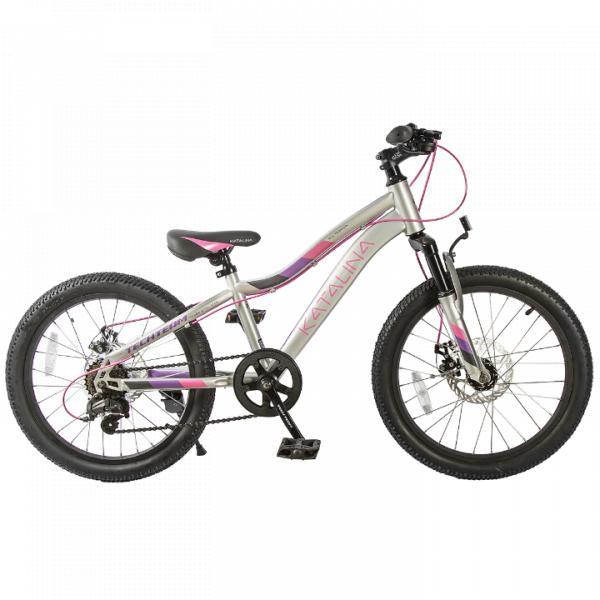 Подростковый велосипед TechTeam Katalina 20