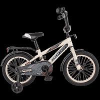Детский велосипед TechTeam Рама 134 2019 белый