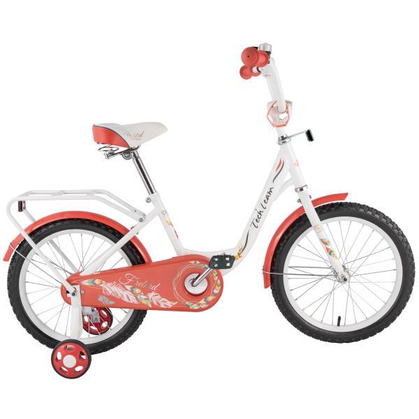 Детский велосипед TechTeam Рама 131 2019