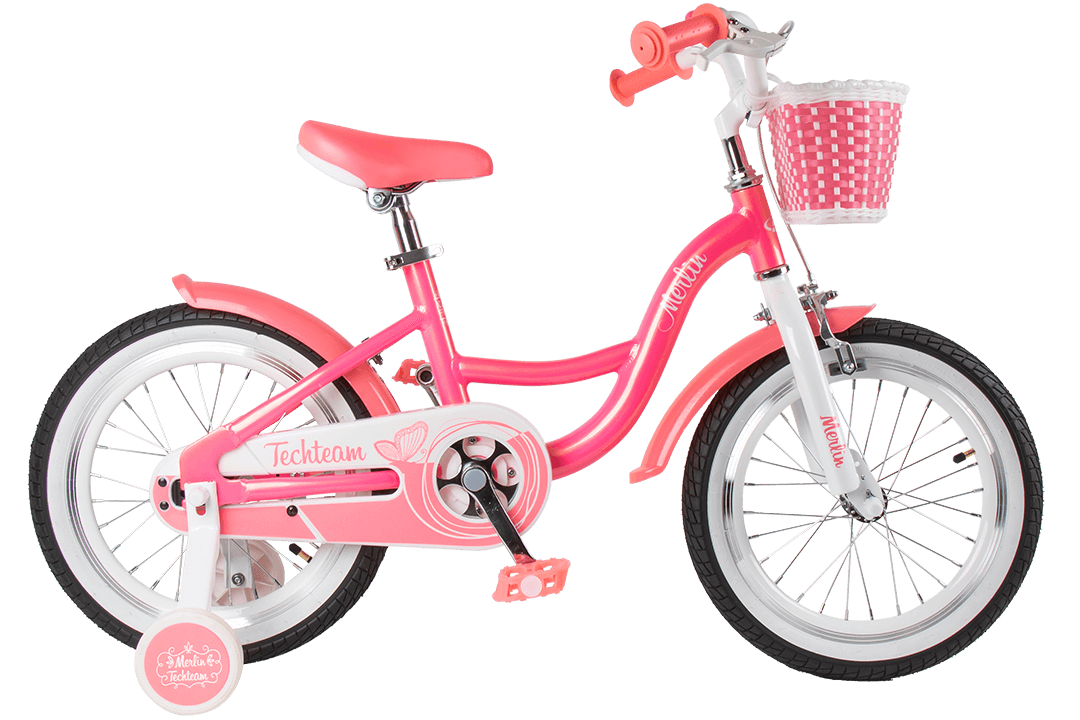 merlin pink