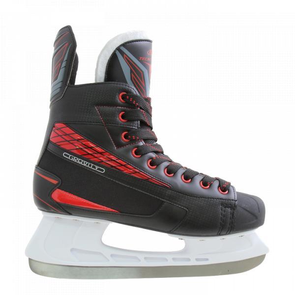 Хоккейные коньки TechTeam Gravity