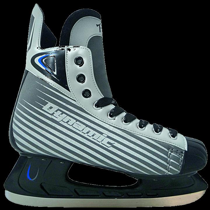 Хоккейные коньки TechTeam Dynamic