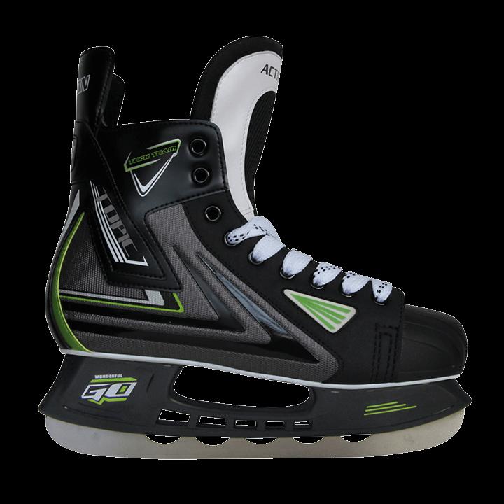 Хоккейные коньки TechTeam Topic
