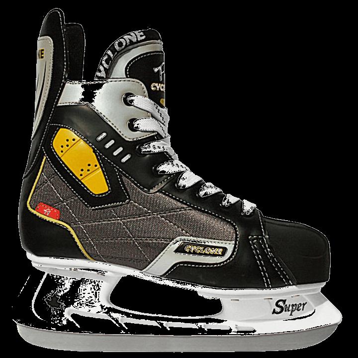 Хоккейные коньки TechTeam Cyclone