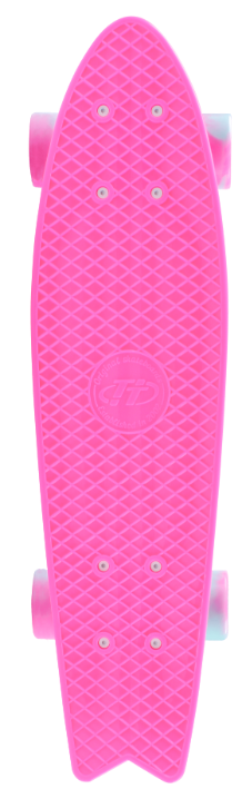 fishboard 23 pink 2