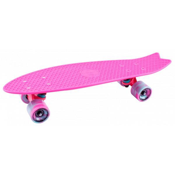 fishboard 23 pink
