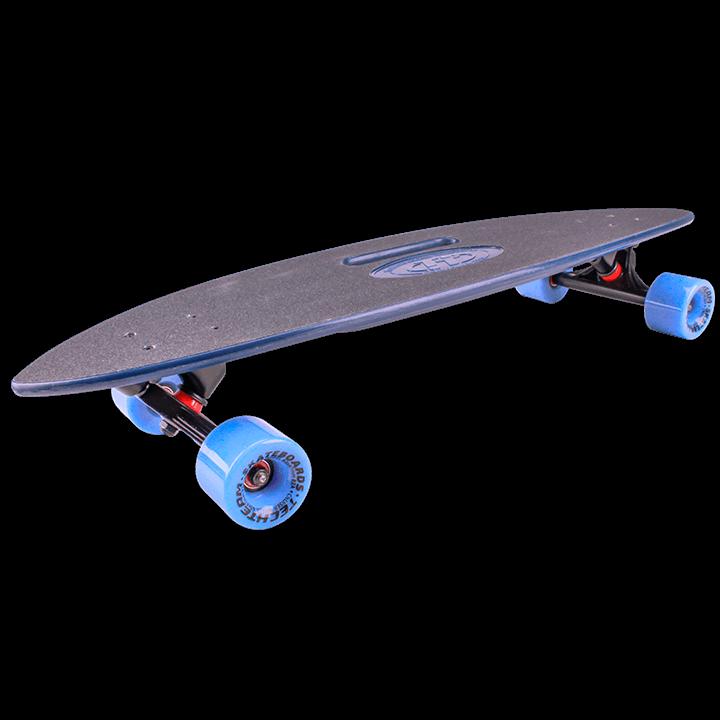 Скейтборд круизер TechTeam Fishboard 31