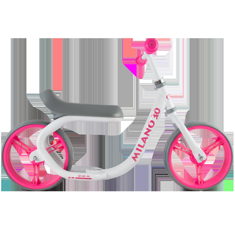 Беговел TechTeam Milano 3.0 2019 розовый