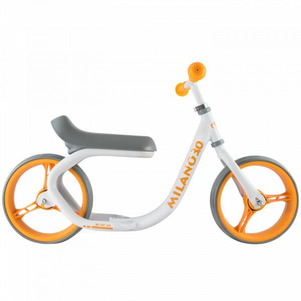 Беговел TechTeam Milano 3.0 2019 оранжевый
