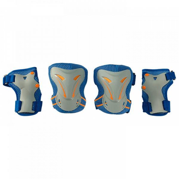 Комплект защиты для катания на роликах TechTeam Safety Line 400