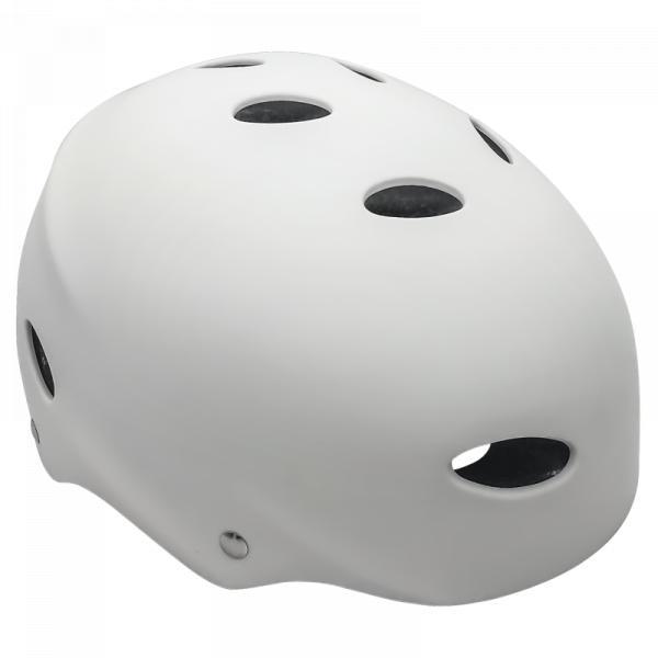 Шлем защитный TechTeam Gravity 900 белый