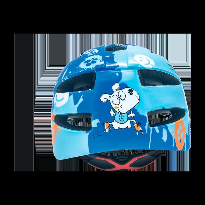 Шлем защитный детский TechTeam Gravity 100