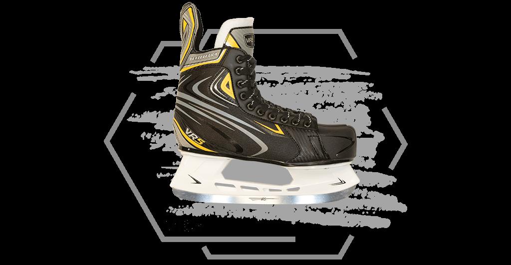 Хоккейные коньки VR5 Tech Team